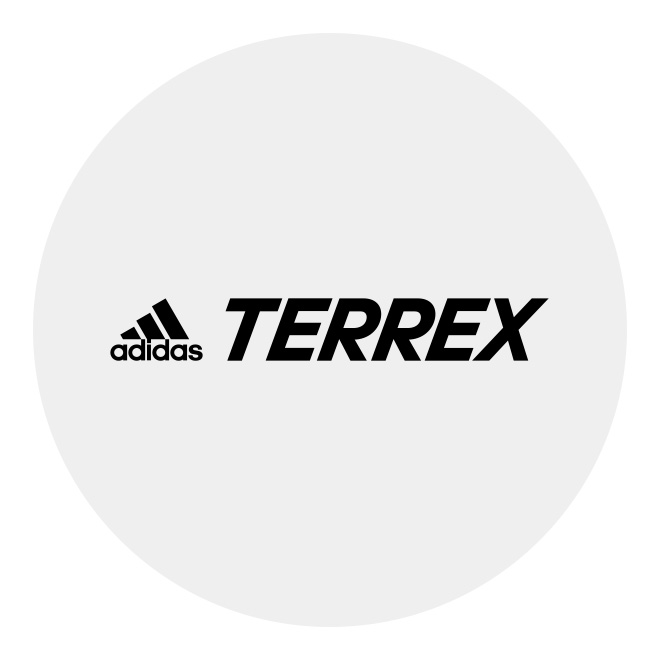 Adidas Terrex Logo