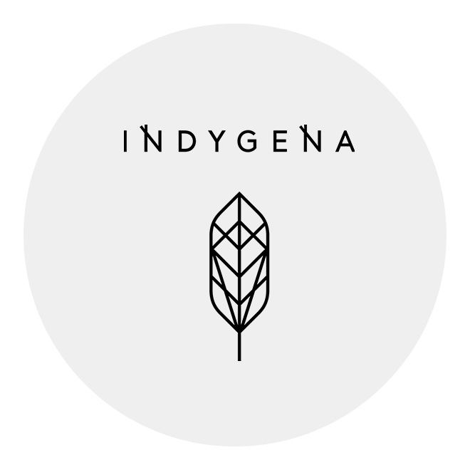 Indygena Logo