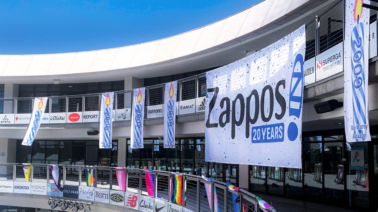 zappos shoes store near me