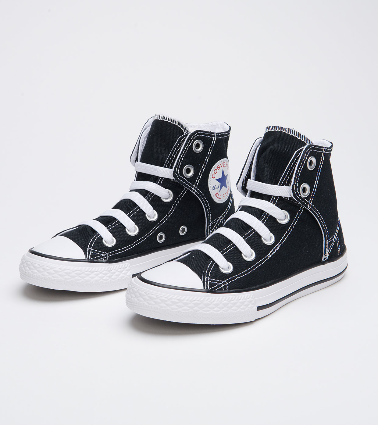 Converse Kids Chuck Taylor® All Star® Easy Slip | Zappos