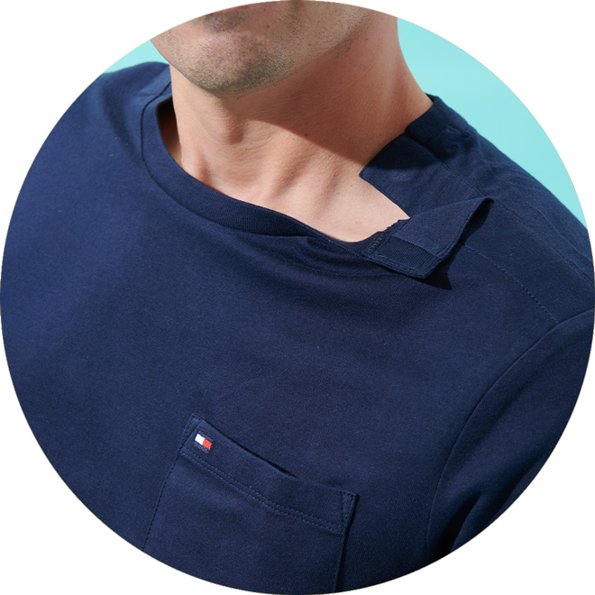 Magnetic Clothing for Men