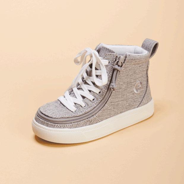 Learn About BILLY Footwear