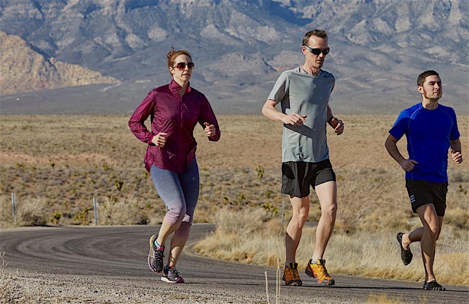 Featured Runner
