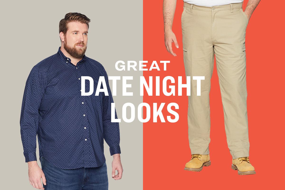 Big Man Dating post ménopause datant