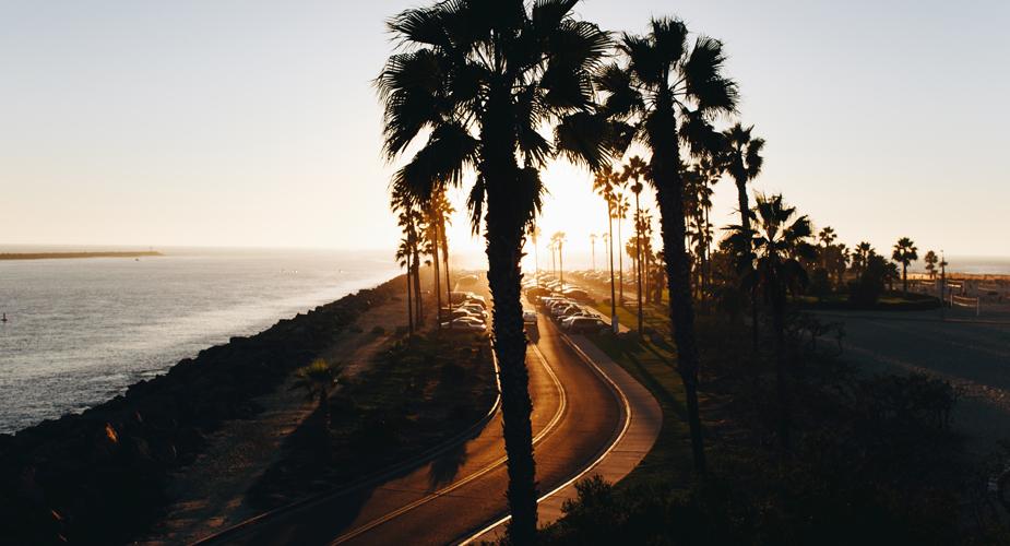 7 Golden Beaches Along The Pacific Coast Highway | Zappos