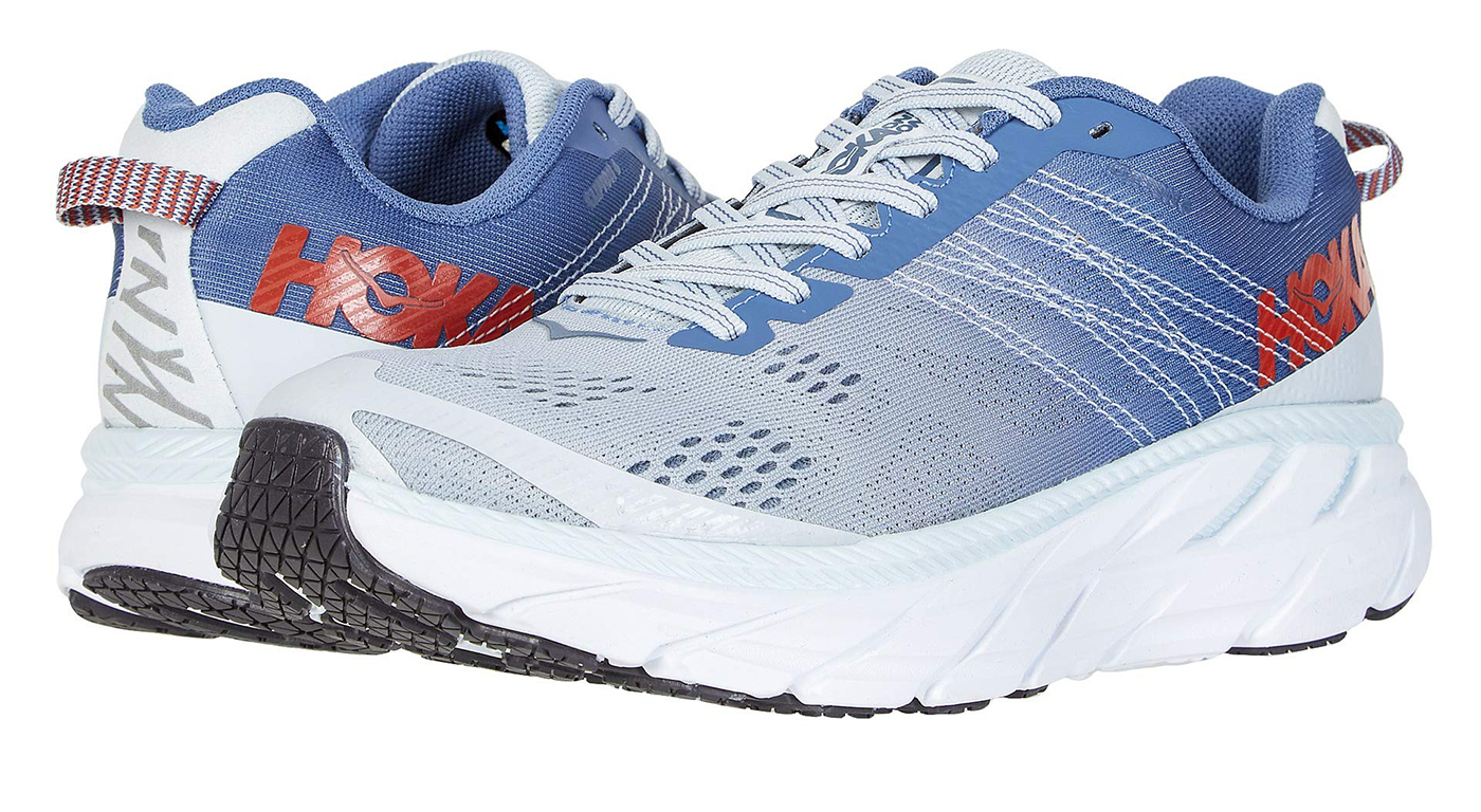 Hoka One One - Clifton 6 - Review