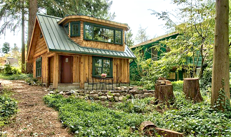 11 Backcountry Airbnbs To Book Next Summer | Zappos com Blog