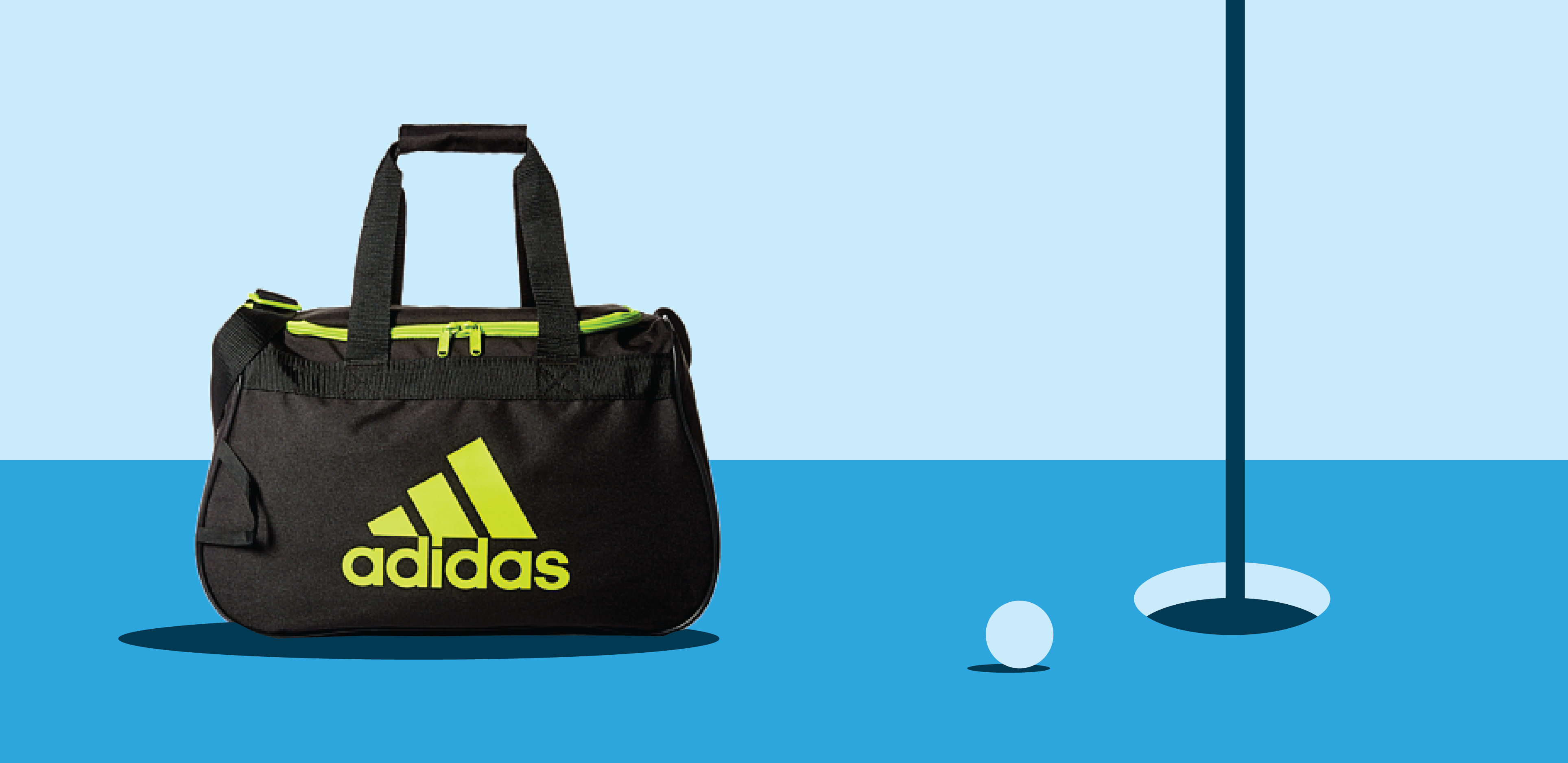 fathers day adidas bags