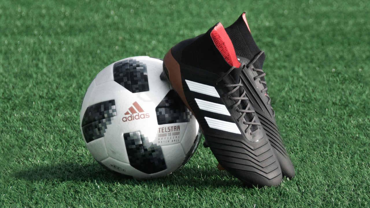 The Top Benefits Of Adidas Soccer Shoes