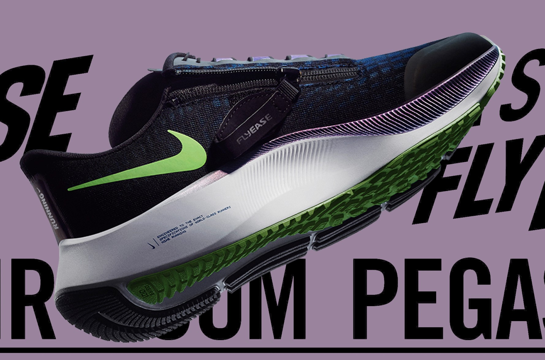 Nike FlyEase | Zappos.com