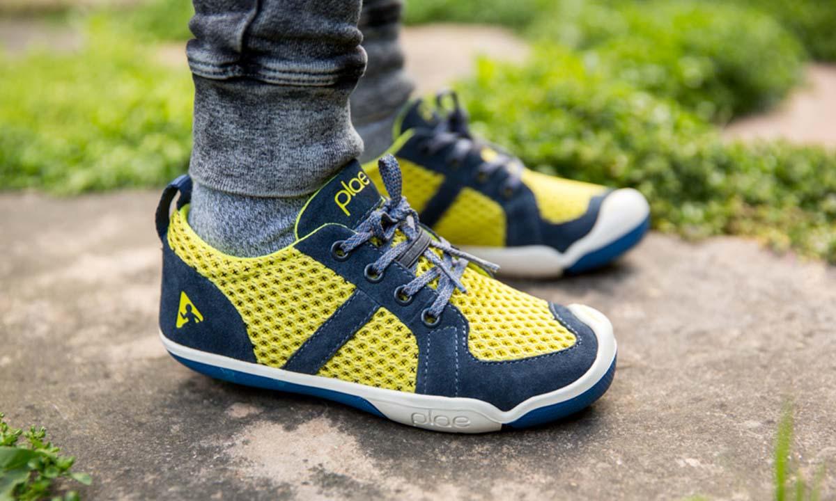 PLAE Footwear