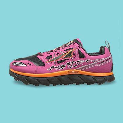 Altra Footwear Lone Peak 3