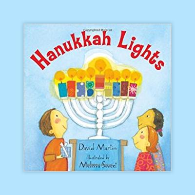 hanukkahlights