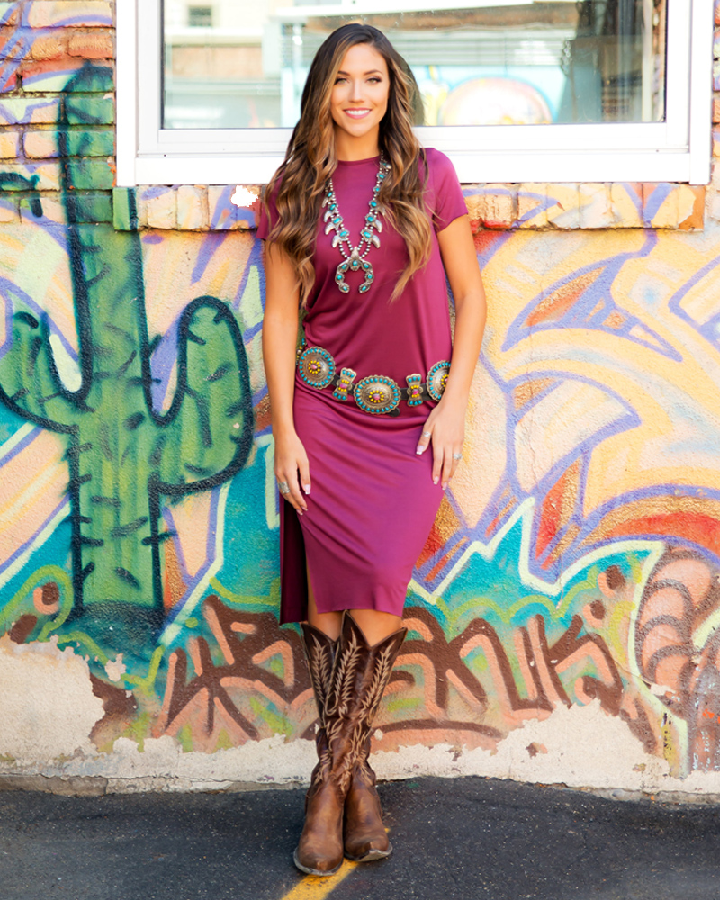 ad468a2e2f43 From Ranch To Runway: How To Dress Cowgirl Western | Zappos.com Blog