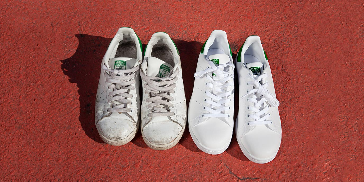 size 40 2d118 5e181 How Stan Smiths Became One Of Fashion s Most Iconic   Zappos.com