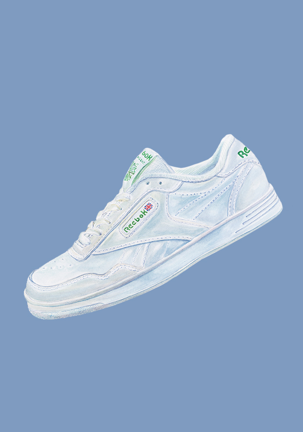 90be76a956bf0 A Sneaker Pro on Keeping Your White Shoes Clean | | Zappos.com