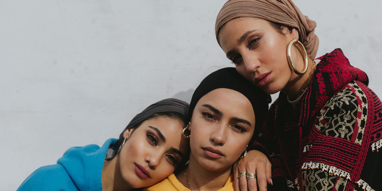 L.A. Hijab Influencers