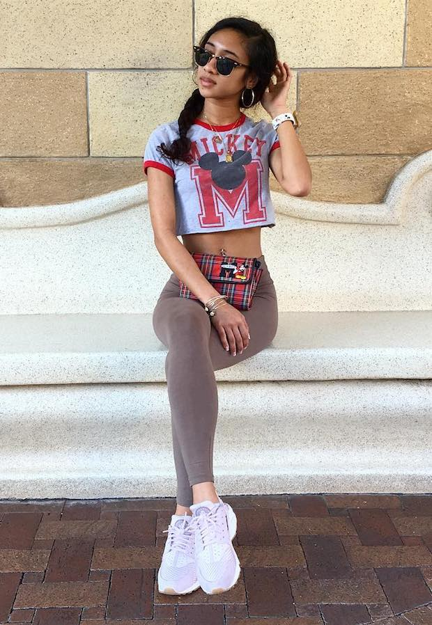 Top Female Sneakerheads Share Who They