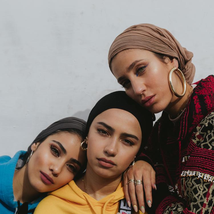 Hijab Influencers