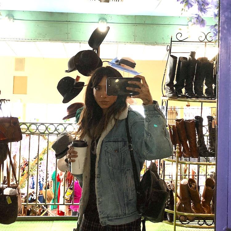 Sneaker Diaries: Alie Layus