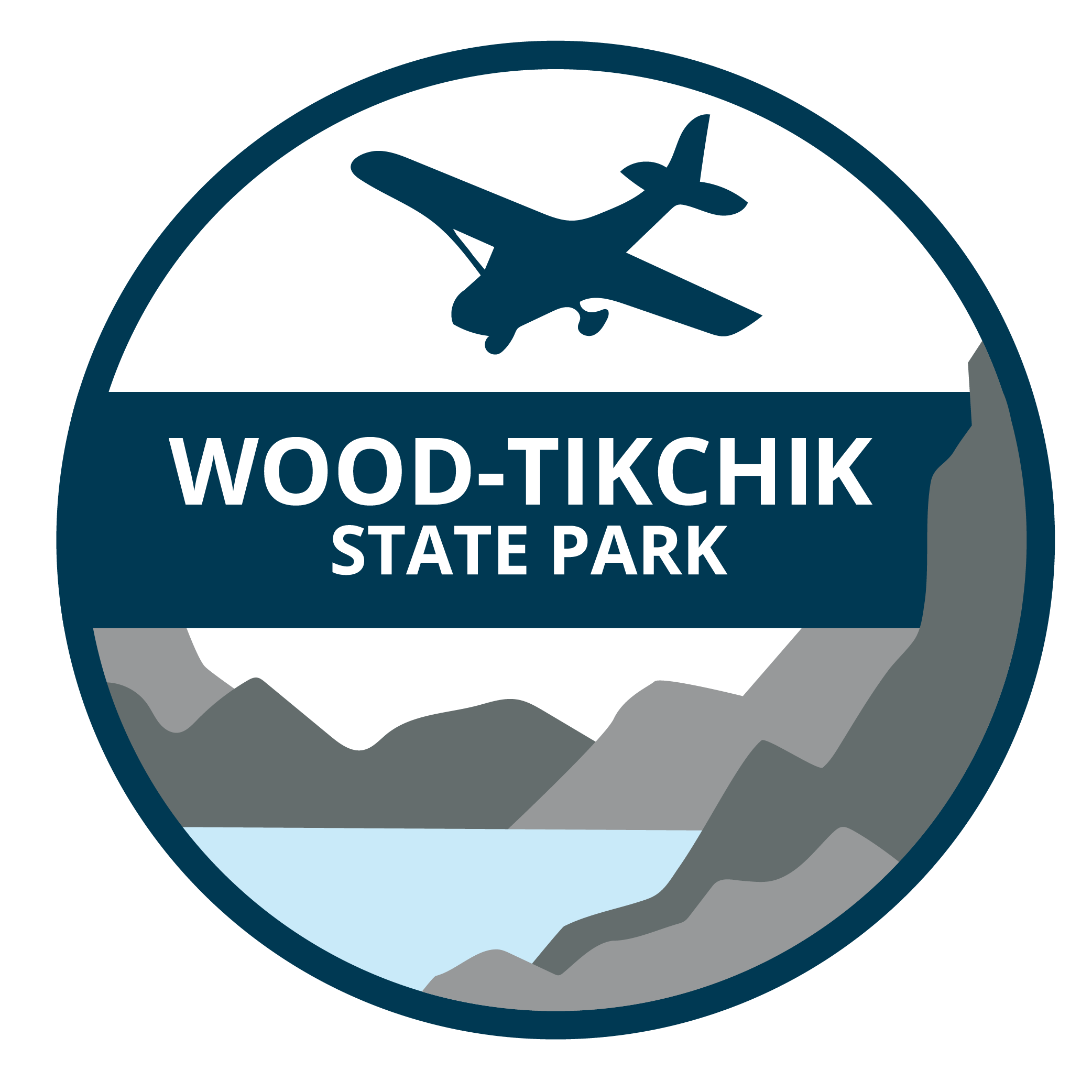 Wood-Tikchik State Park