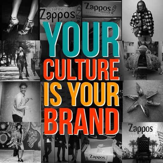 Zappos Makes FORTUNE 100 Best Companies to Work For List ...