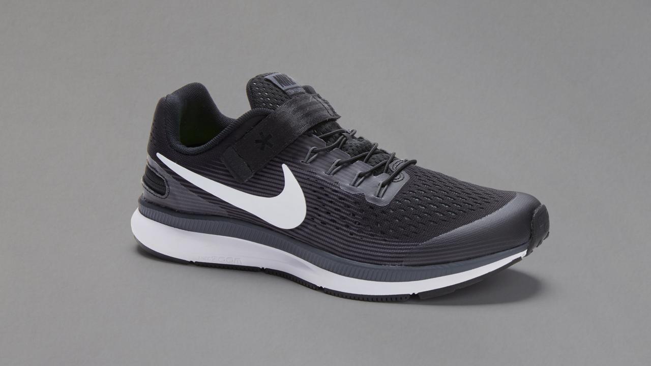 Nike Flyease Zoom Pegasus 34