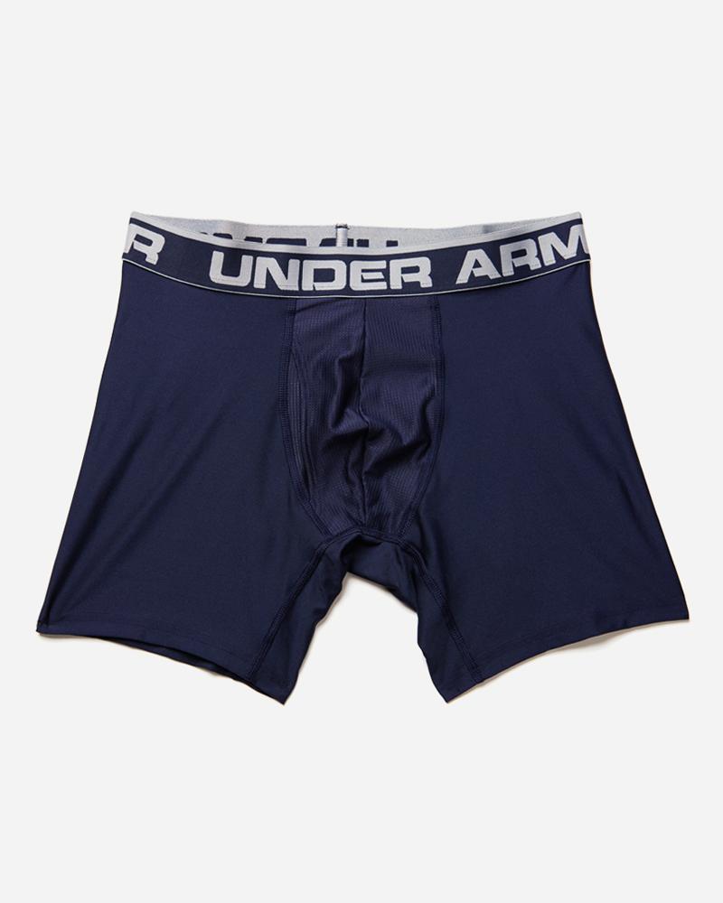Compression underwear