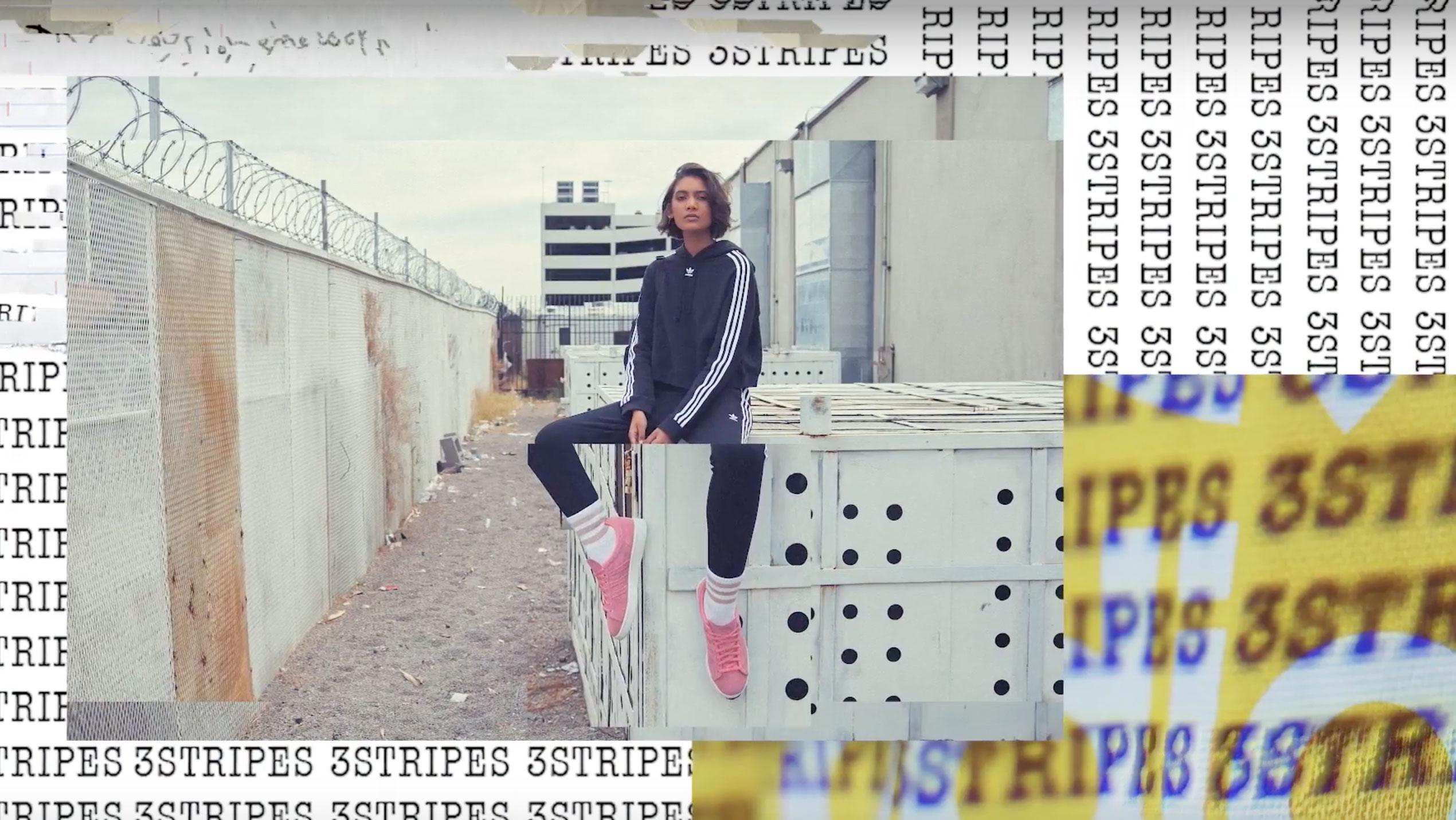 Video of Adidas Originals