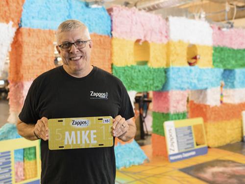 Mike N.