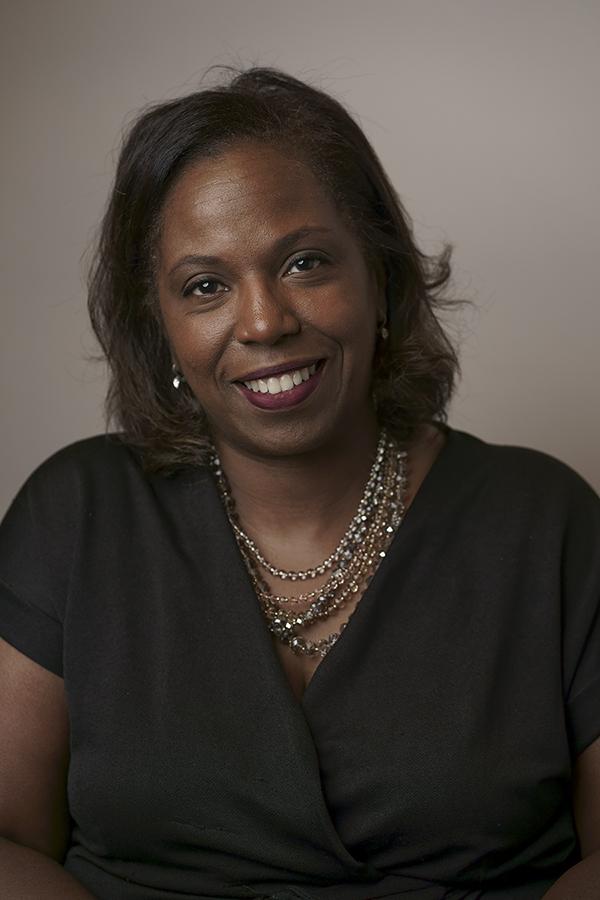 Carmen Daniels Jones