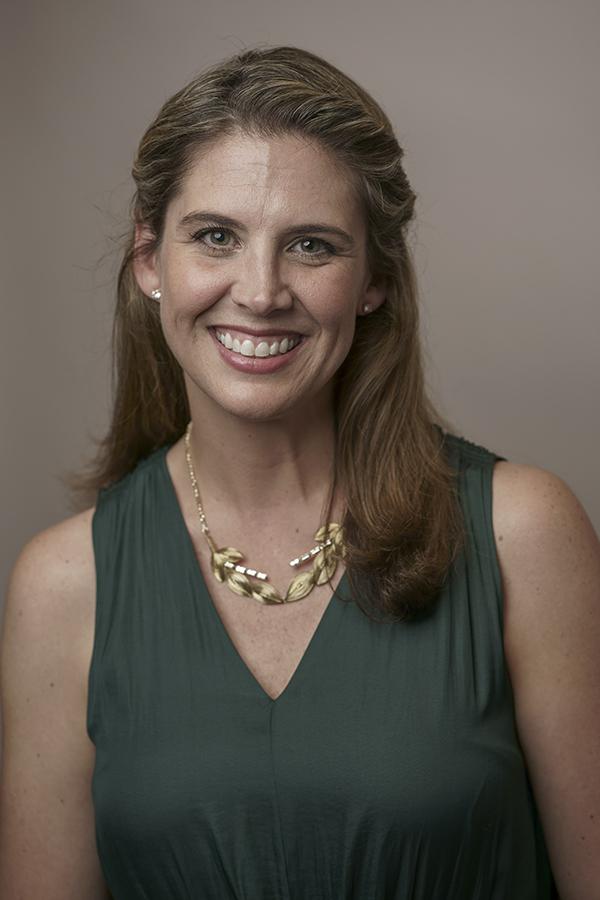 Tina Malcom