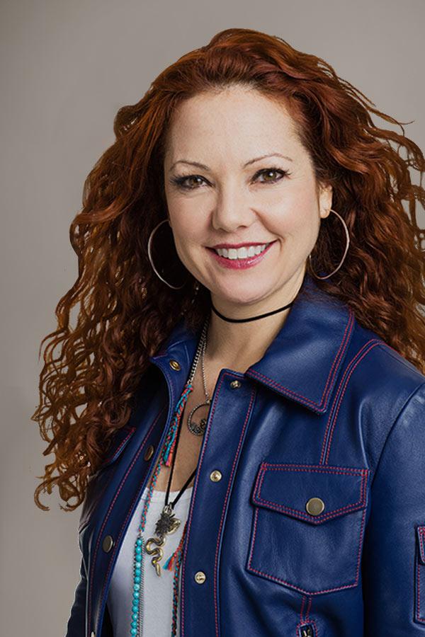 Lauren Thierry