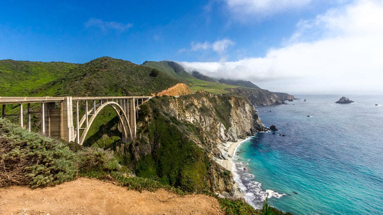 7 Golden Beaches Along The Pacific Coast Highway | Zappos com Blog