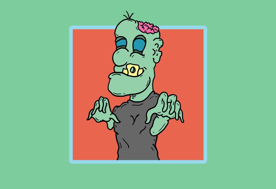 Zombie Apocolypse Experience